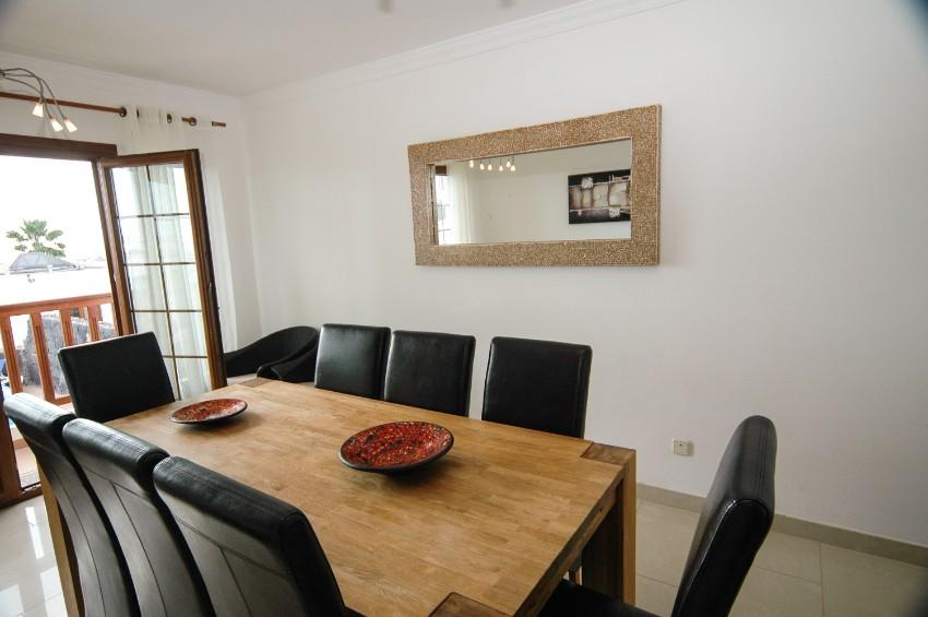 Villa LVC202786 Dining room