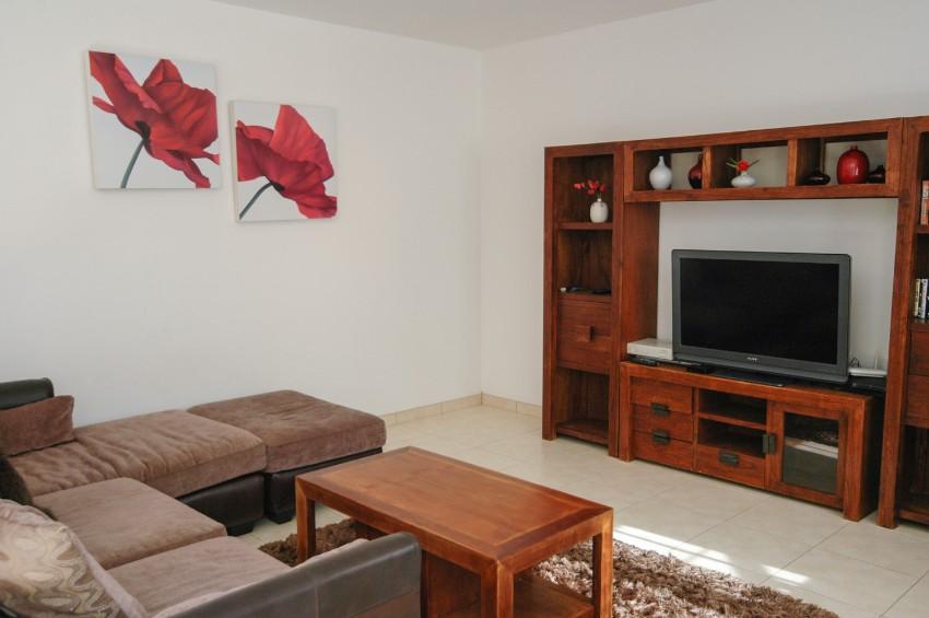 Villa LVC202786 Lounge with satellite TV