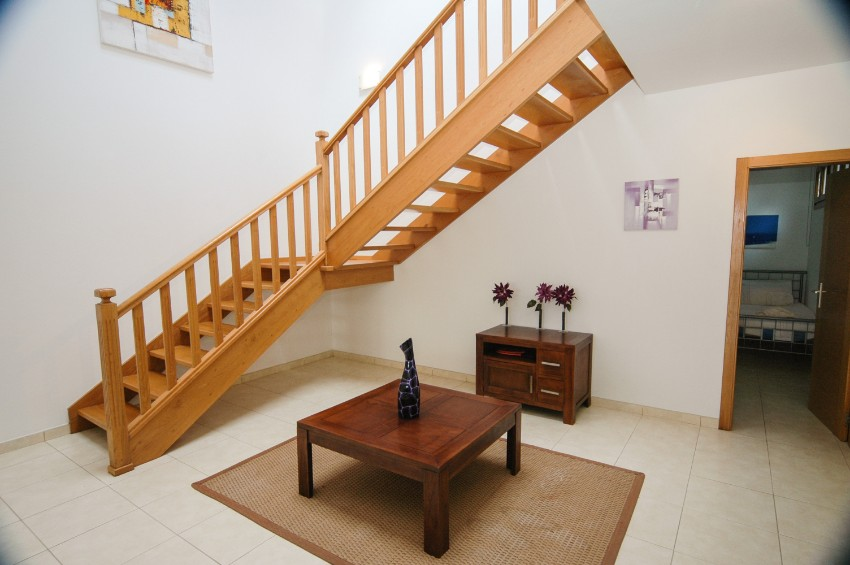 Villa LVC202786 Stairs between the 2 floors