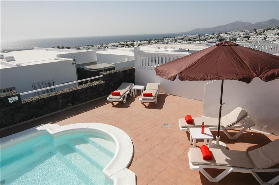 Villa LVC204213 Sea views