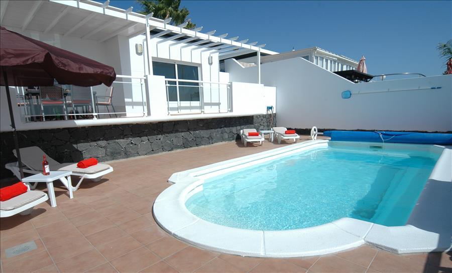 Villa LVC204213 Sun terrace