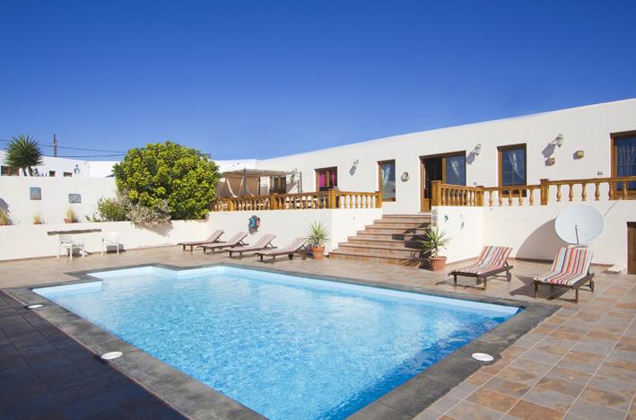 Villa LVC211088 4 bedroom villa with private pool