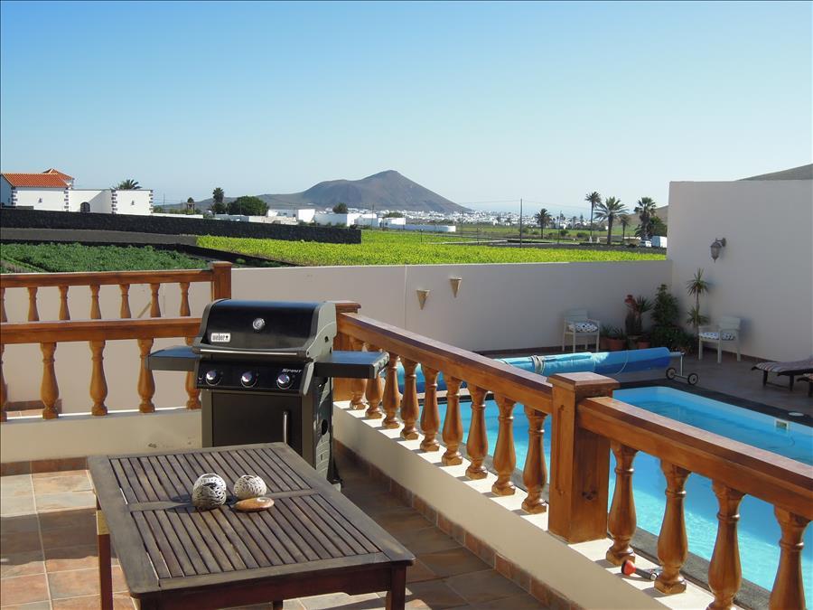 Villa LVC211088 Terrace views