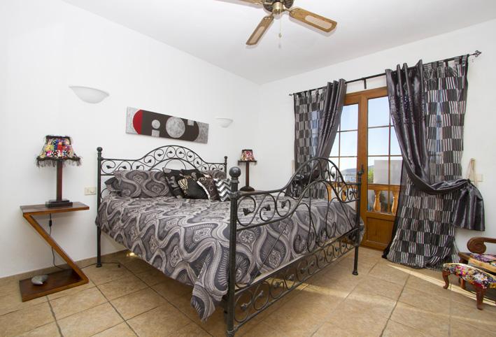 Villa LVC211088 Double bedroom