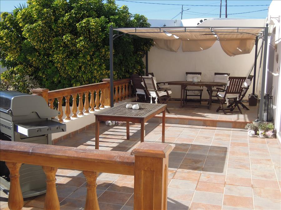 Villa LVC211088 Spacious terraces