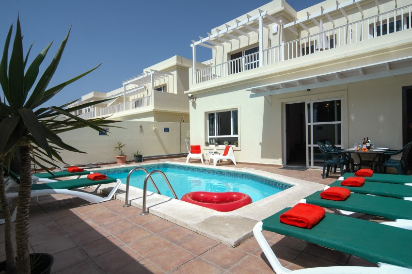 LVC211964 Villa with pool in Costa Teguise