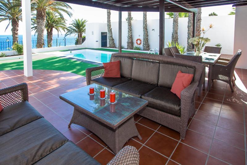Villa LVC215921 Outdoor living