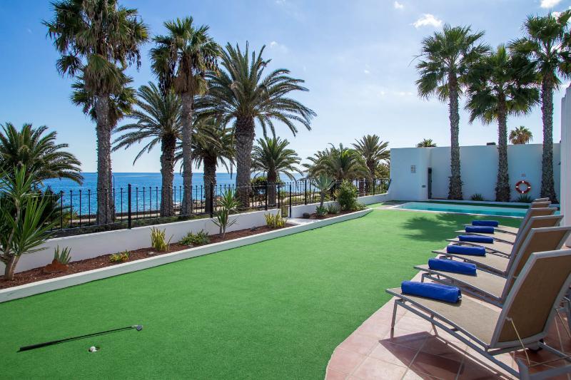 LVC215921 Roof Terrace Relax on the sun terrace