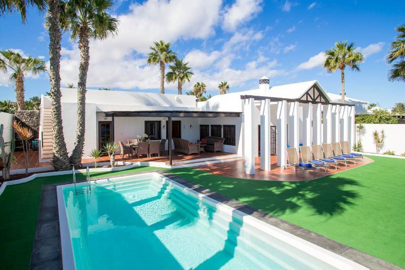 LVC215921 Villa in Costa Teguise