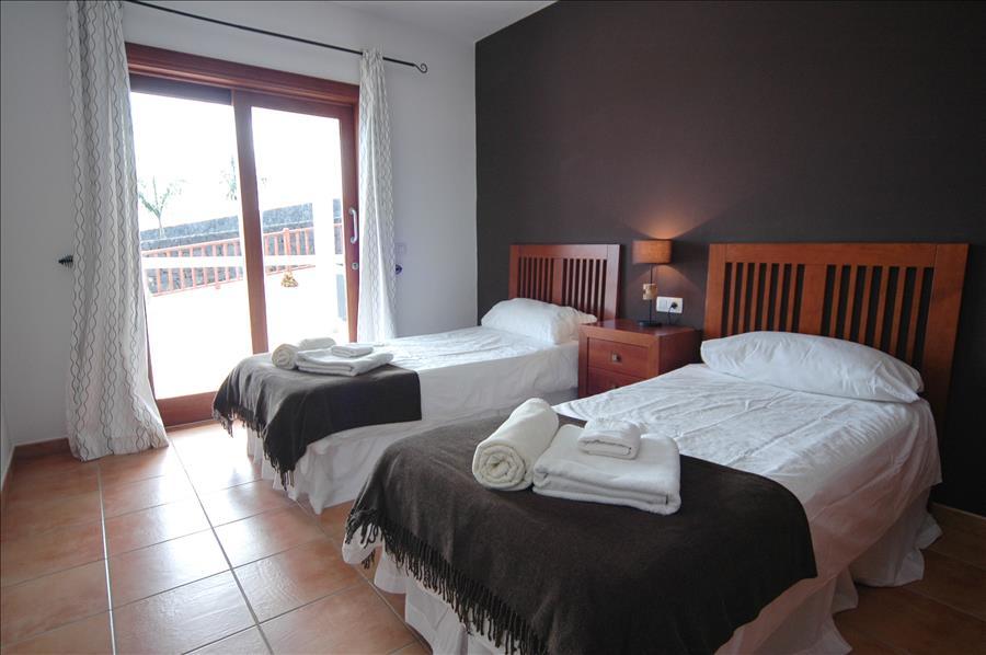 Villa LVC216123 Twin bedroom