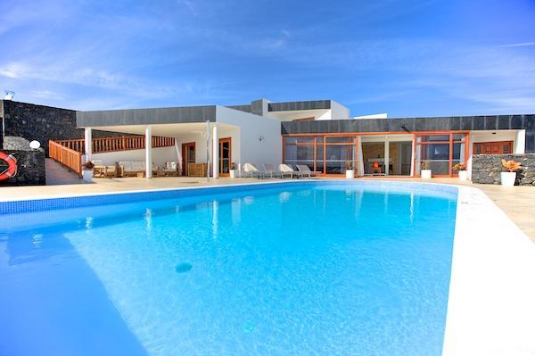 Villa LVC216123 5 bedroom villa with private pool