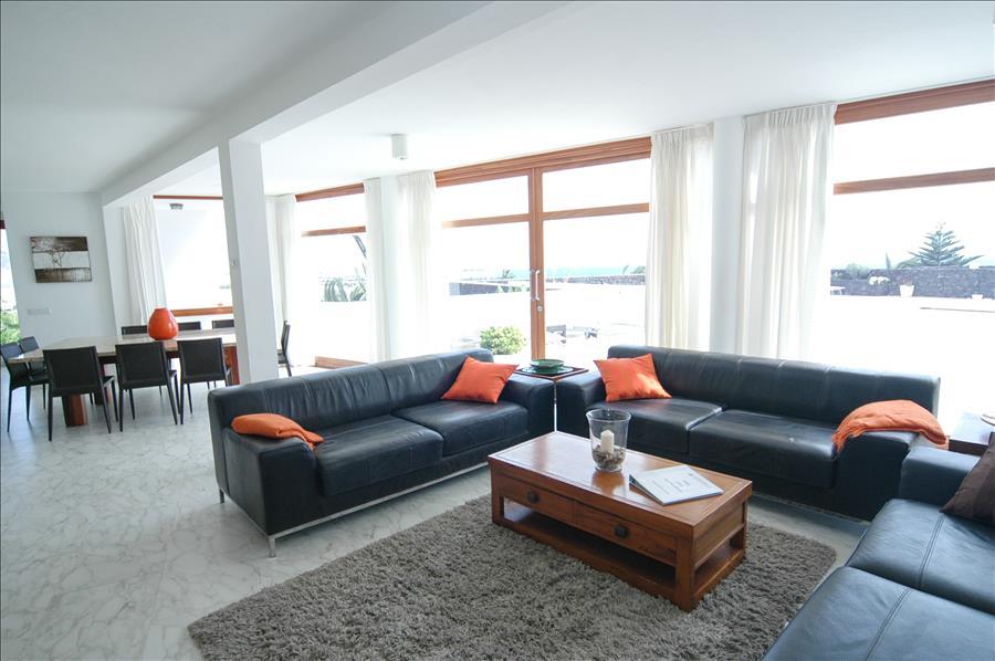 Villa LVC216123 Lounge with