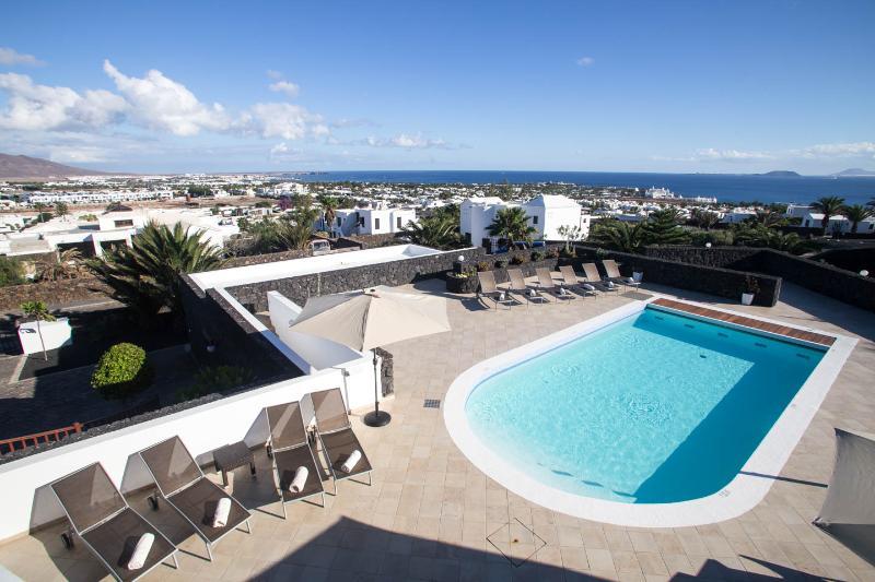 Villa LVC216123 5 bedroom Playa Blanca Villa with panoramic views