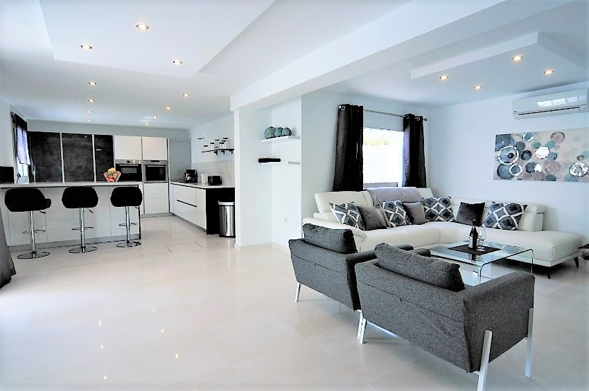 Villa LVC222099 - Modern lounge area