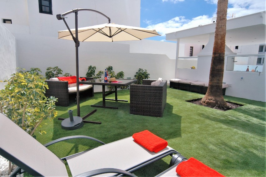 Villa LVC222099 - Outdoor area for relaxing