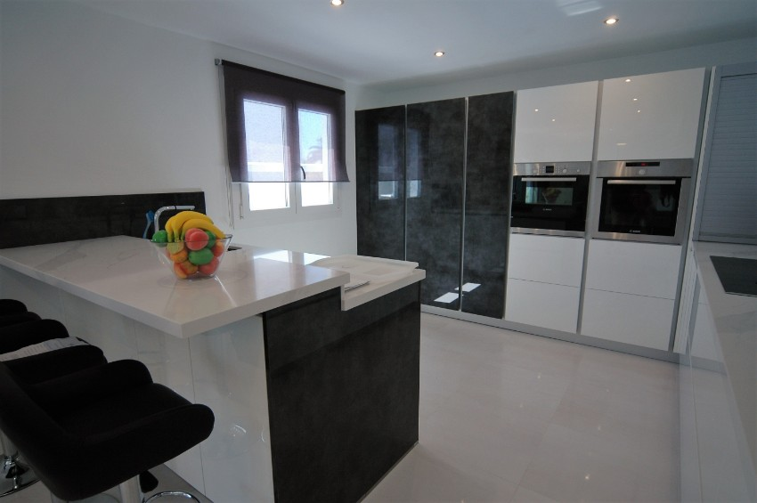 Villa LVC222099 - Modern self catering kitchen