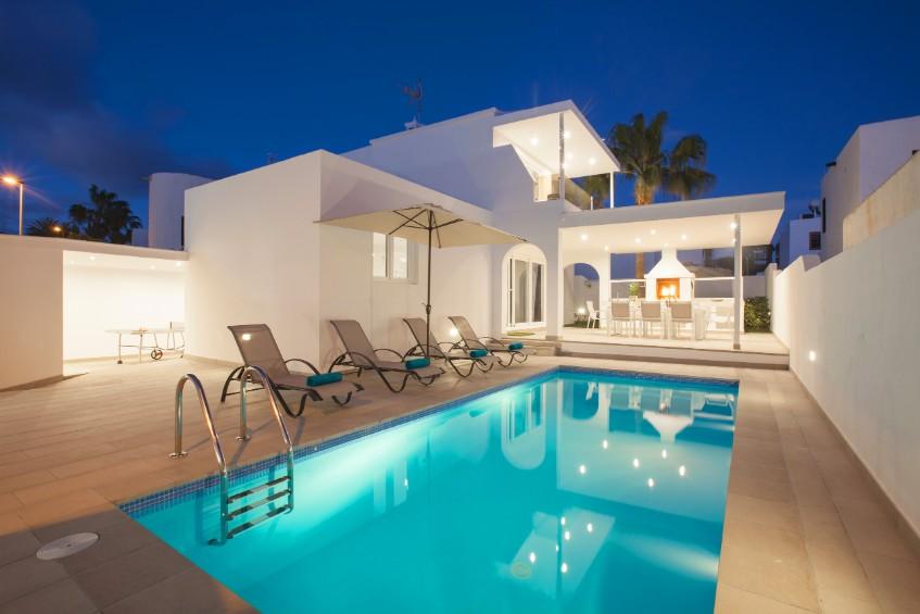 Villa LVC222099 Holiday villa in central Puerto del Carmen with private pool