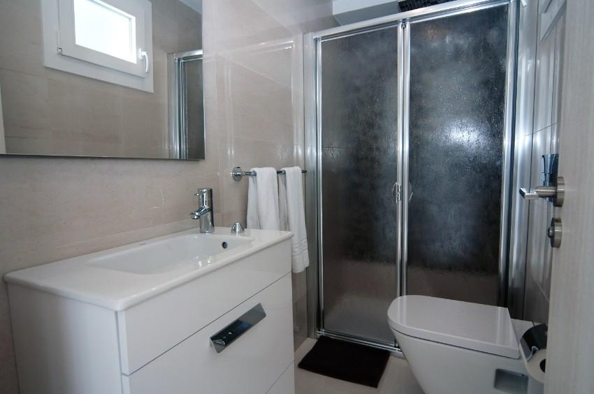 Villa LVC222099 - En suite shower room