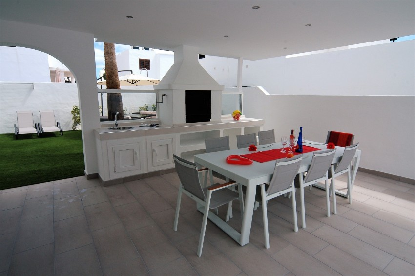 Villa LVC222099 - Alfresco dining