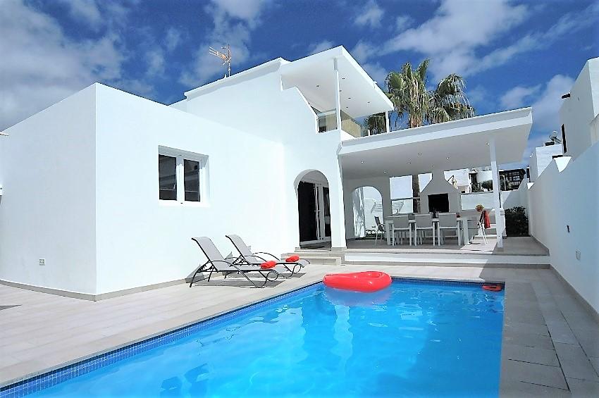 Villa LVC222099 - Holiday villa in central Puerto del Carmen
