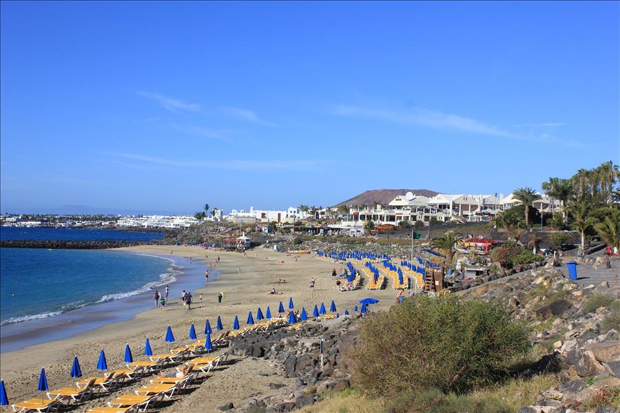 Playa Flamingo Beach , Playa Blanca Playa Flamingo Beach , Playa Blanca
