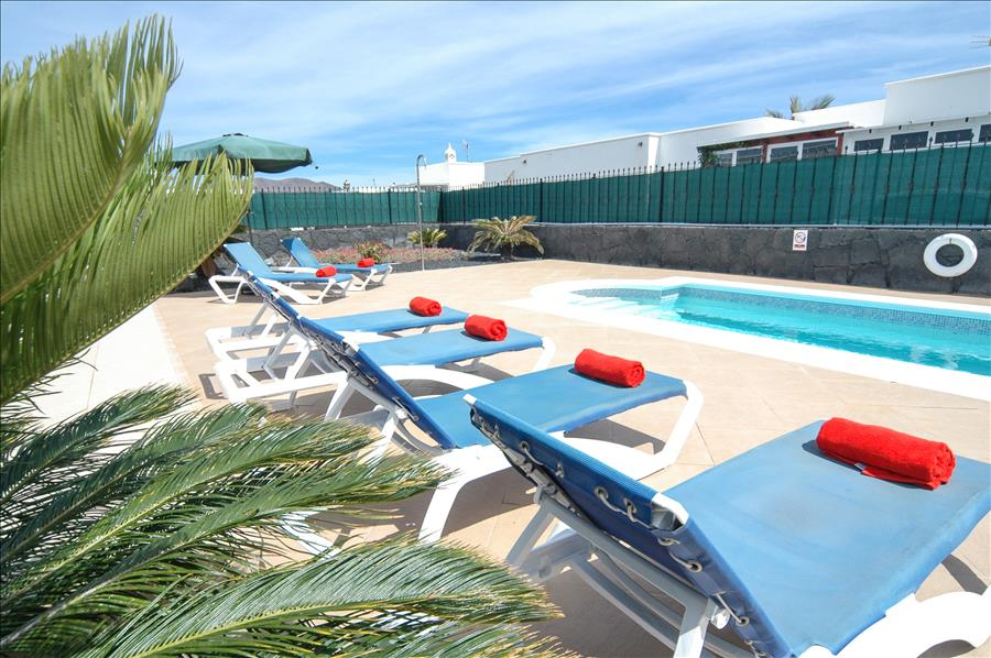 Villa LVC227774 Plenty of outdoor space