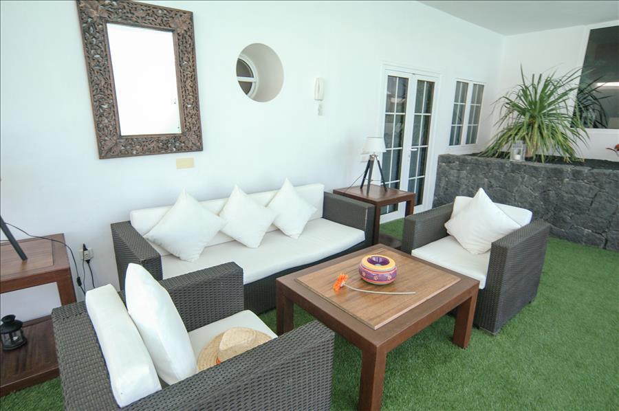 Villa LVC230884 Lovely terraces