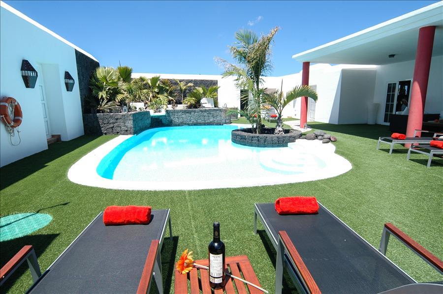 Villa LVC230884 Peaceful area in La Vegueta
