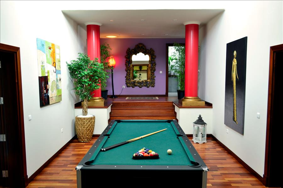Villa LVC230884 Pool table