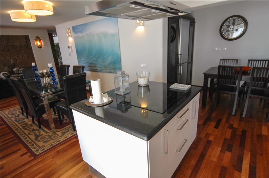 Villa LVC230884 Island i kitchen for preparation