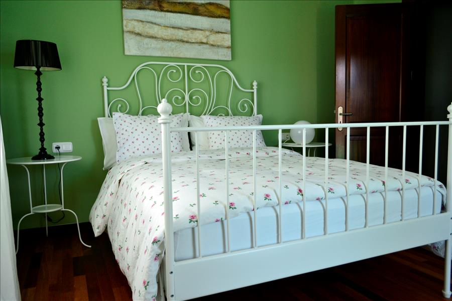Villa LVC230884 Double bedroom beautifully furnished