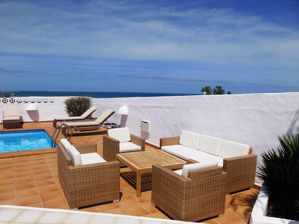 Villa LVC233671 Holiday in Famara