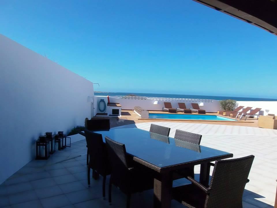 Villa LVC233671 Covered terrace