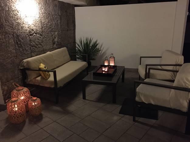 Villa LVC233671 Seating area outside