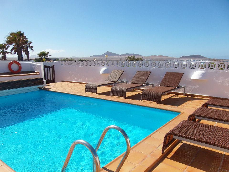Villa LVC233671 Lanzarote Villa 3 bedroom