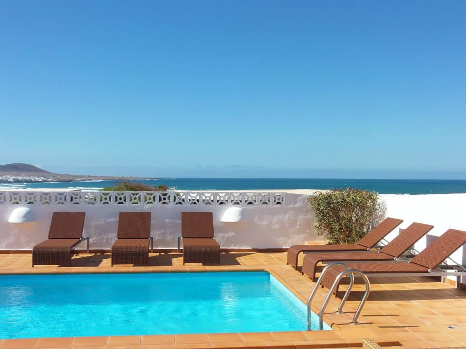 Villa LVC233671 3 bedroom villa Famara