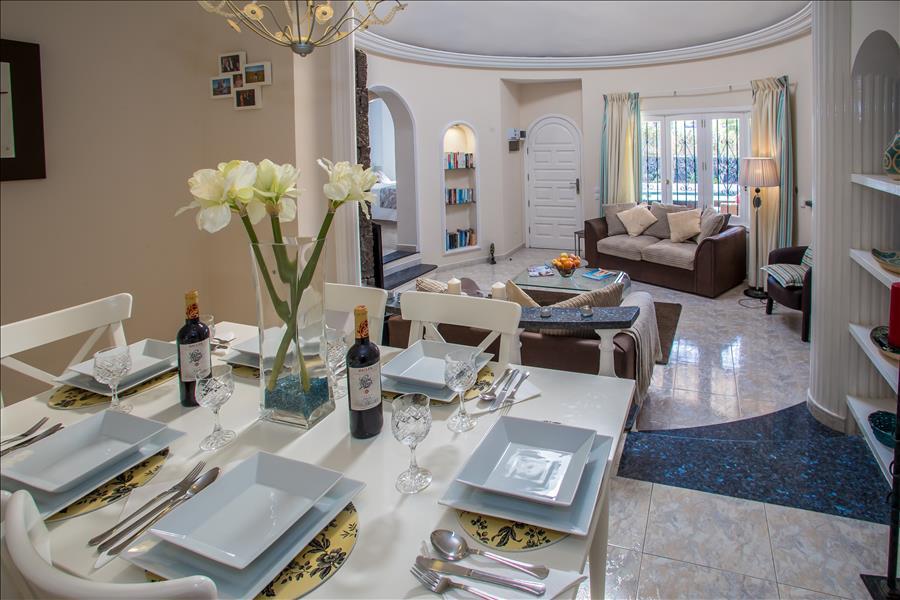 Villa LVC234311 Lounge diner