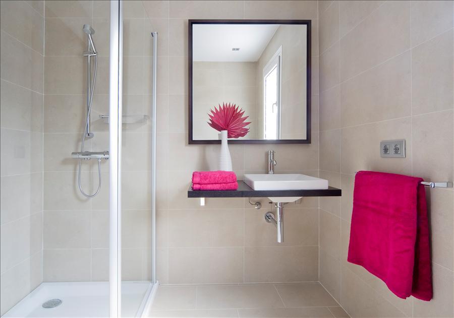 LVC238101 Shower room