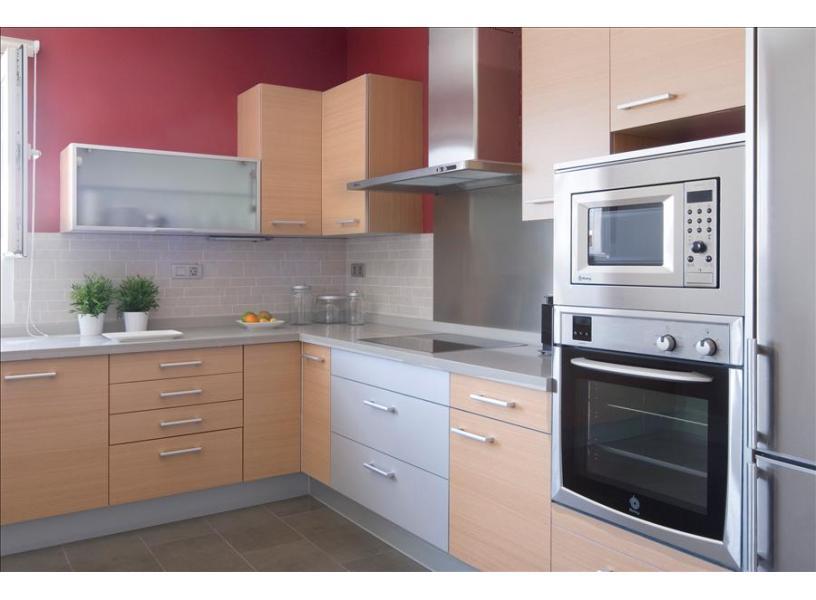 Villa LVC238114 Fitted modern kitchen