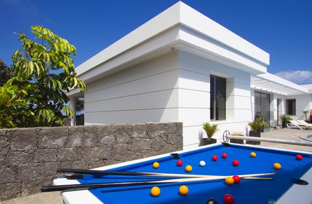 Villa LVC240861 Pool table
