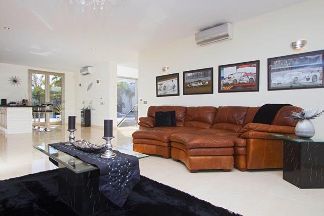 Villa LVC240861 Comfortable resting area