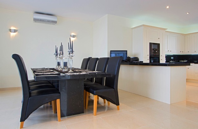Villa LVC240861 Dining area
