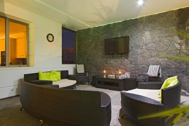 Villa LVC240861 Beautifully furnished lounge