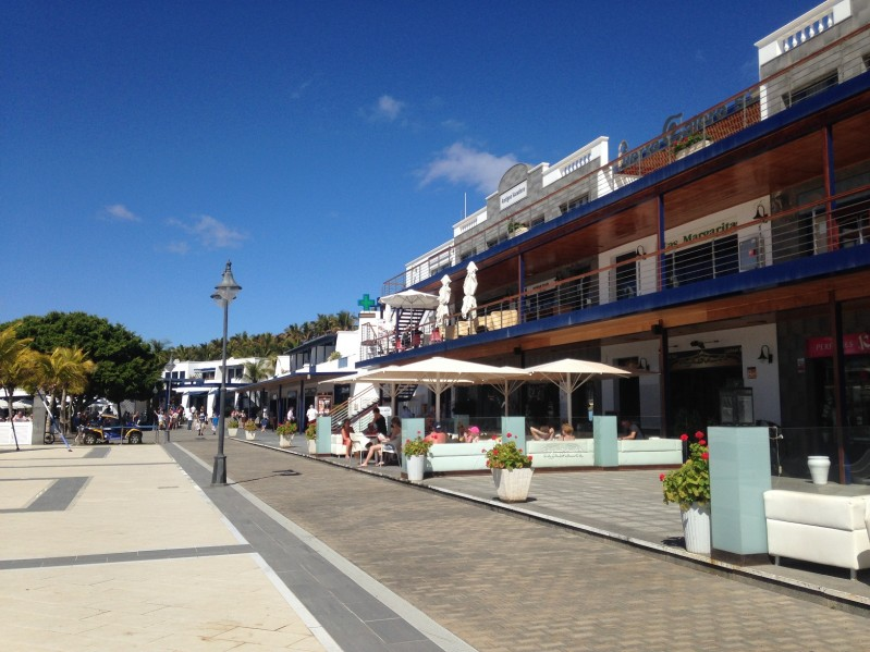 Puerto Calero Marina - shops, bars and restaurants 4f092f8d.jpg