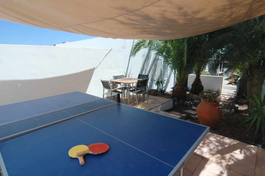 Villa LVC253701 - Table Tennis