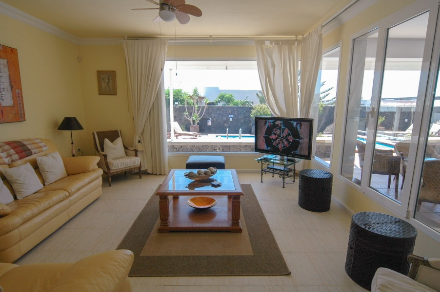 Villa LVC253701 - Spacious lounge with WiFi and UK TV Channels