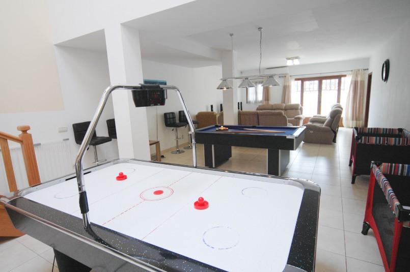 Villa LVC257974 Ice hockey table