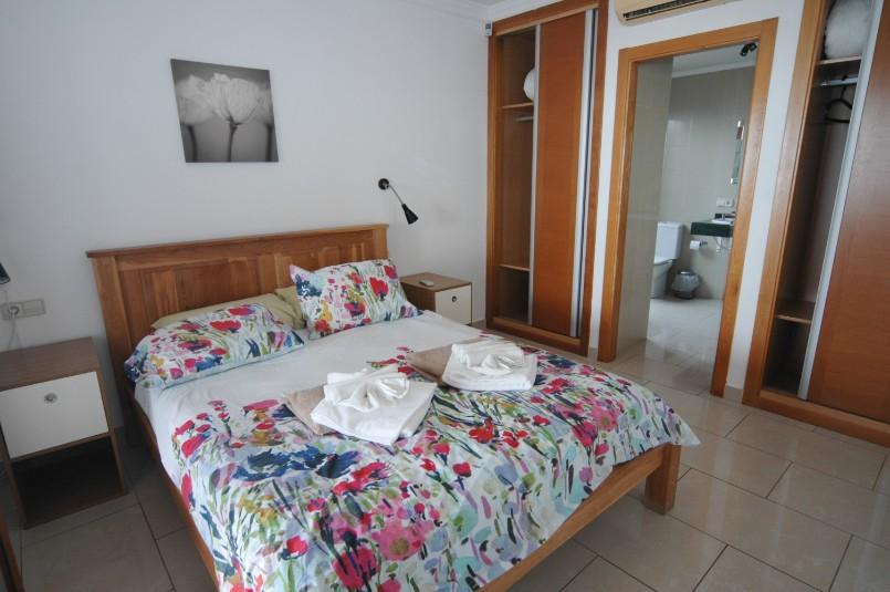 Villa LVC257974 Double bedroom with en suite