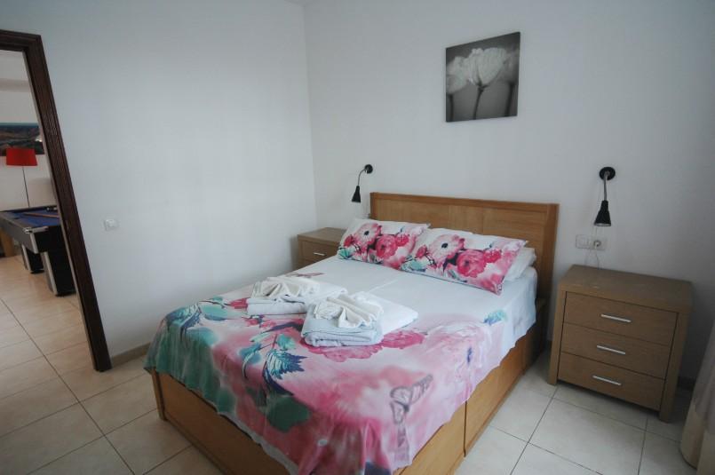 Villa LVC257974 Double bedroom