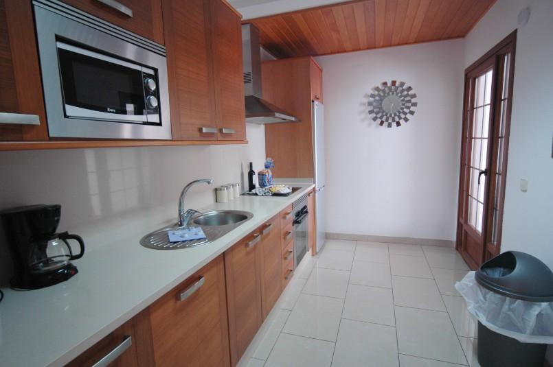 Villa LVC257974 Self catering kitchen